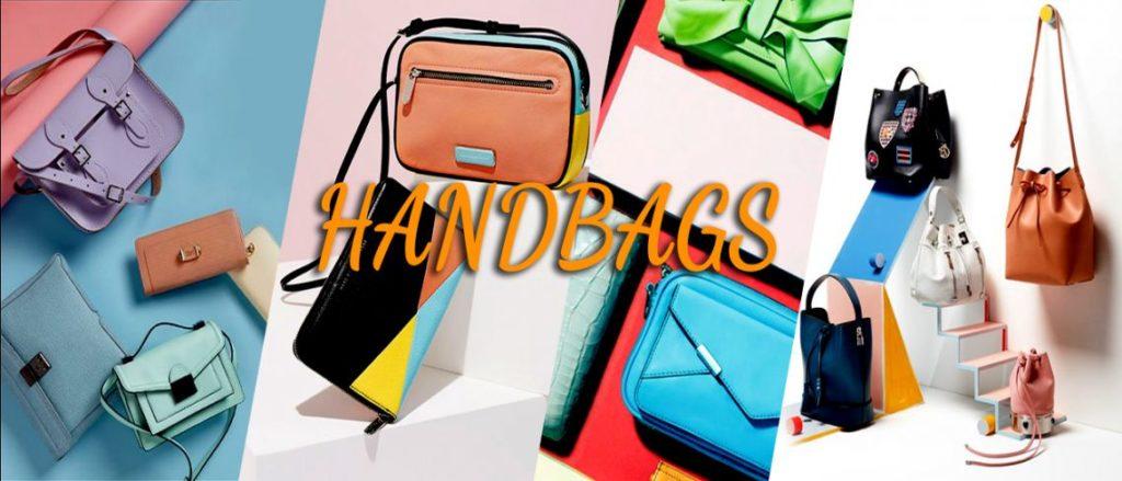 Handbags - cover